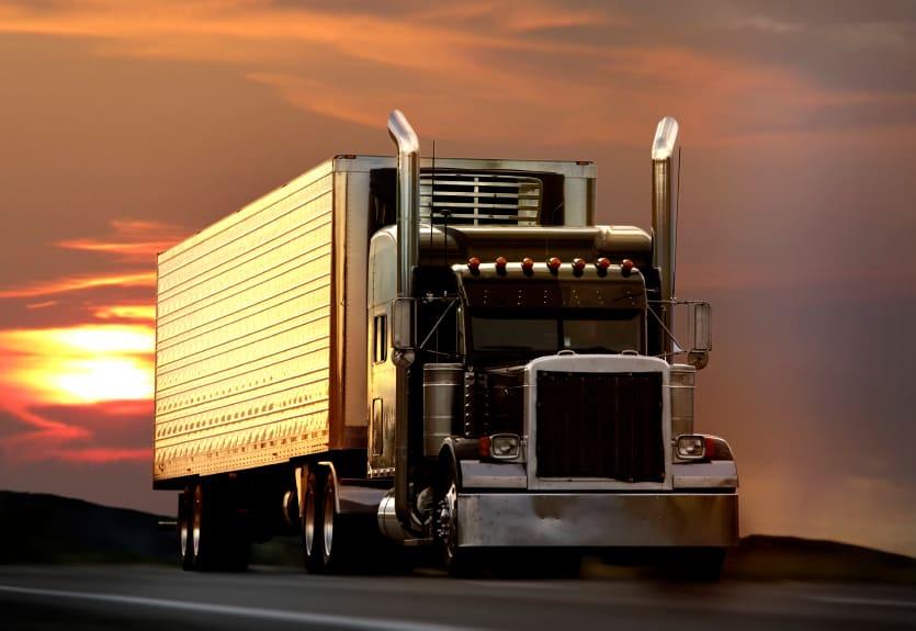 Truck Driver Temp Services