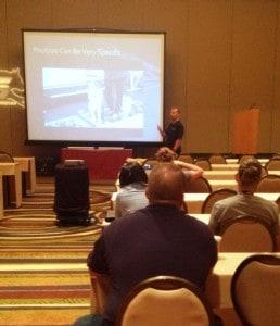 police k9 conference seminar