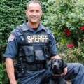 K9 Abby locates 2 Kilos of Cocaine