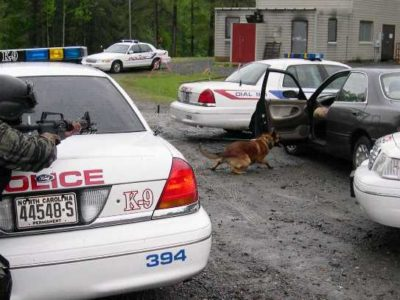 Police K9 & SWAT Applications Seminar