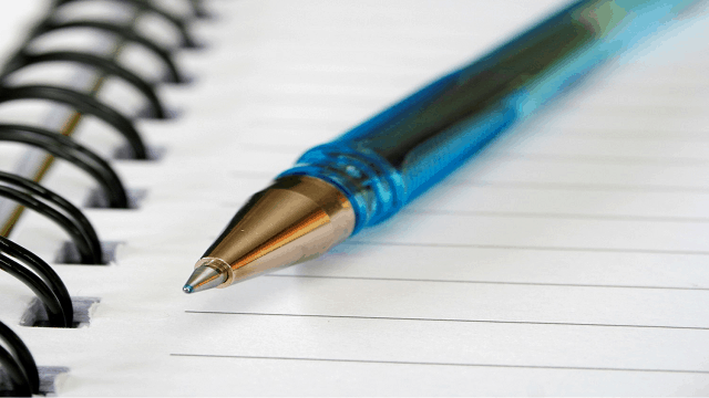 record keeping and report writing